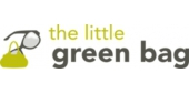 The Little Green Bag - Fashionstores-Online.nl