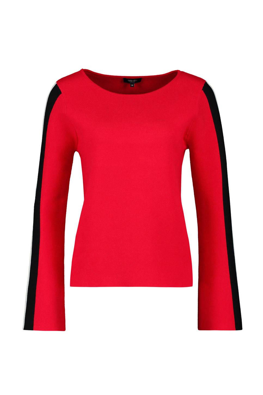 Drie redenen om meer rood te dragen