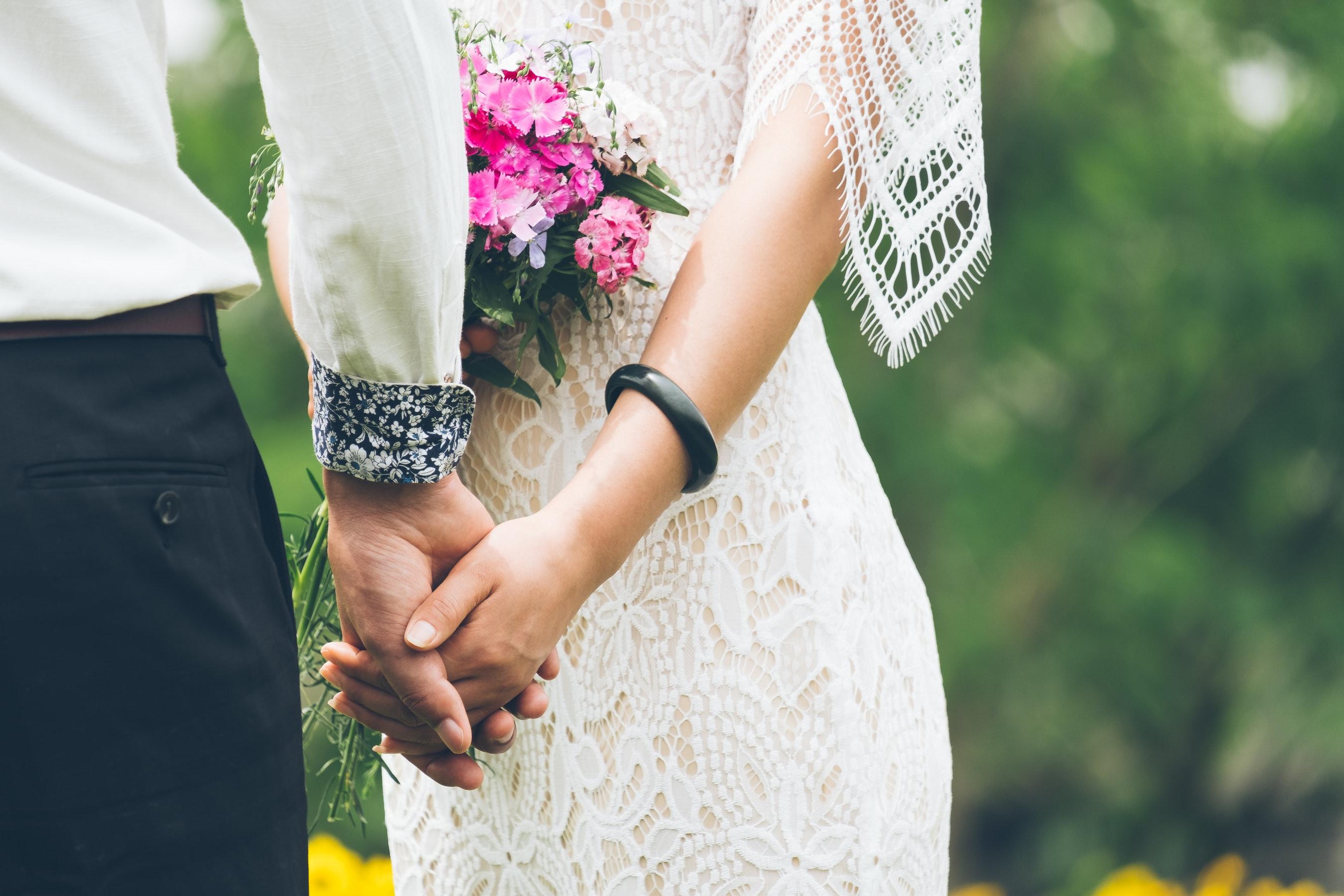 Wat te dragen naar een bruiloft