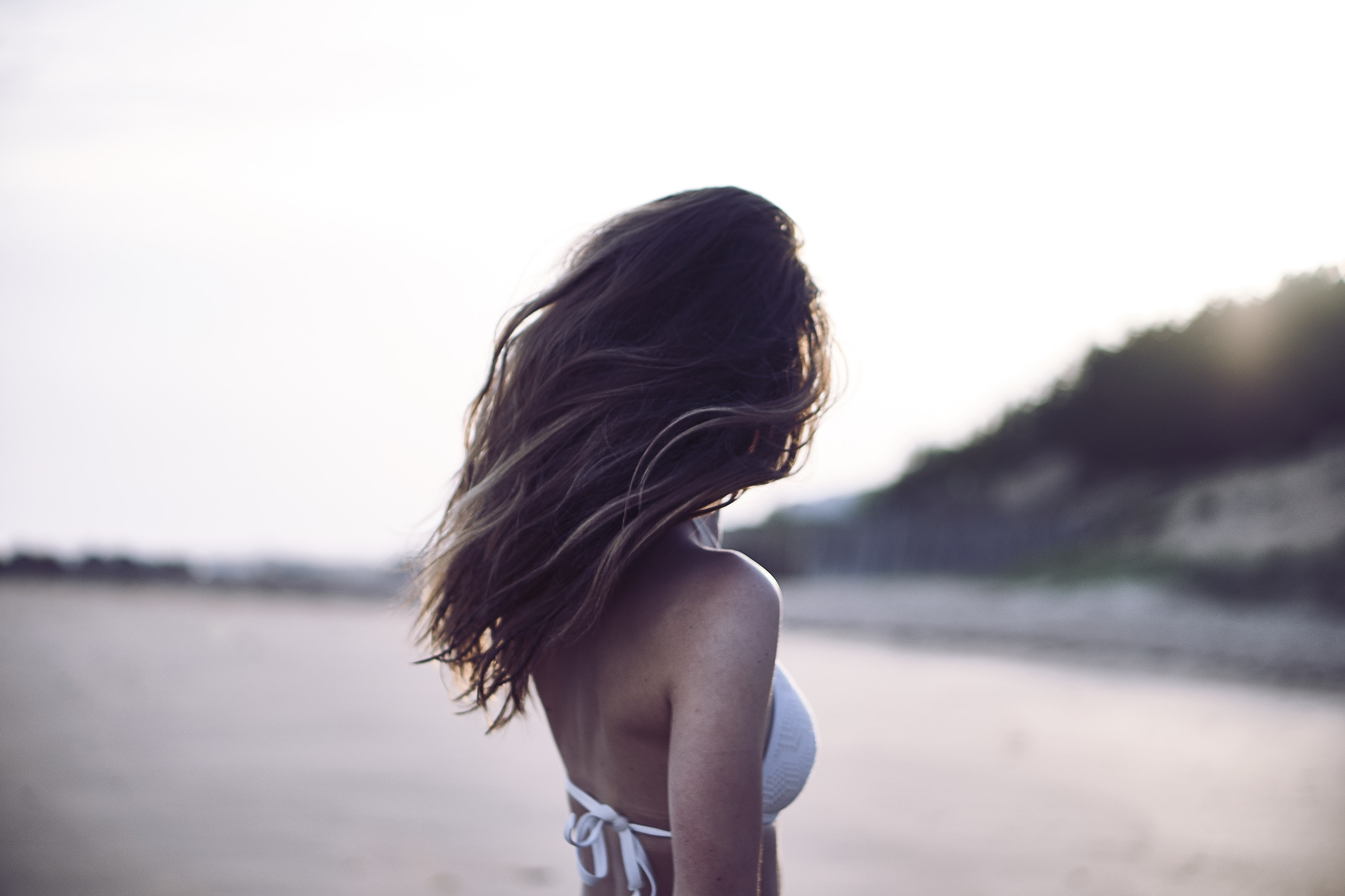 Sexy beachwaves voor zomerse dagen