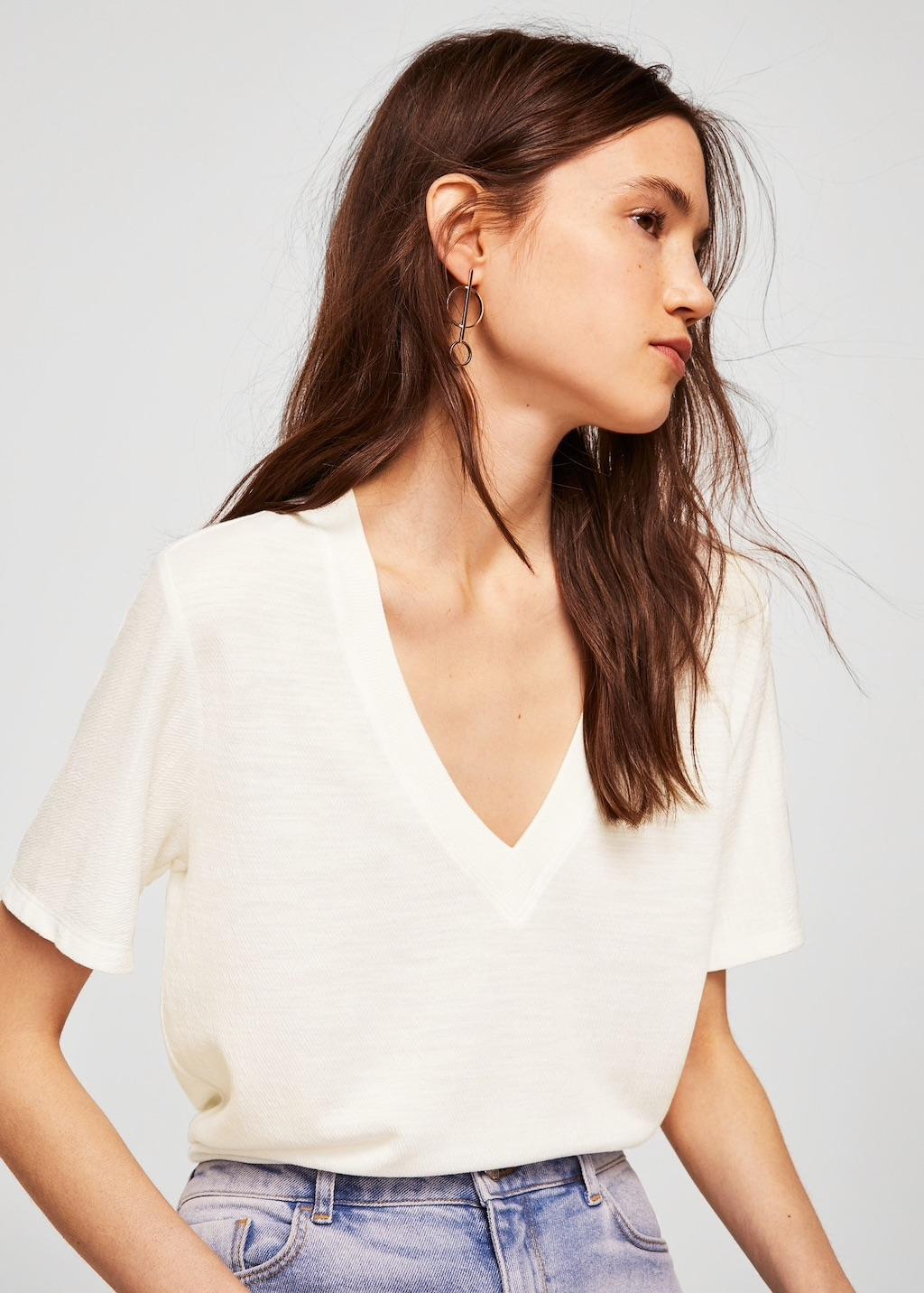 De leukste T-shirts voor jouw herfst garderobe