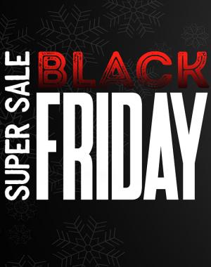 Shop tips voor Black Friday