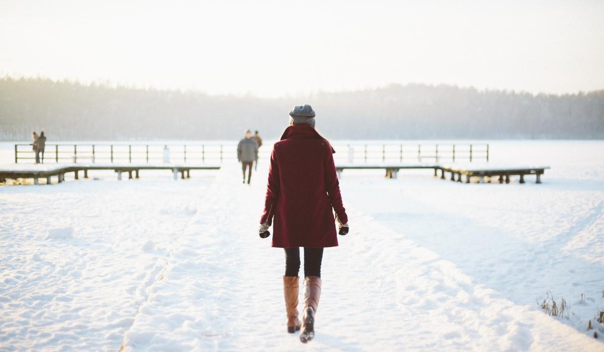 Winterjassen: de trends van 2018