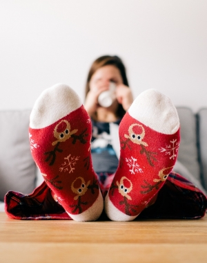 Kerstoutfits: van cozy tot chic