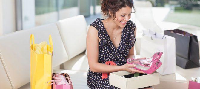 online shoppen dameskleding