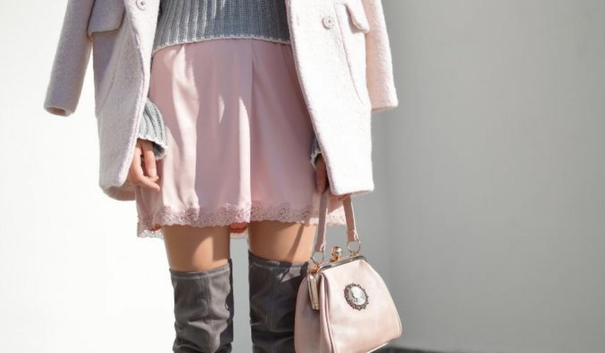 Deze boots passen onder iedere outfit