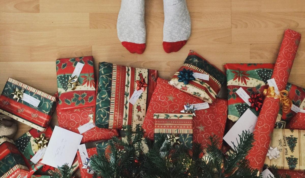 Last minute kerstcadeaus, morgen nog in huis!
