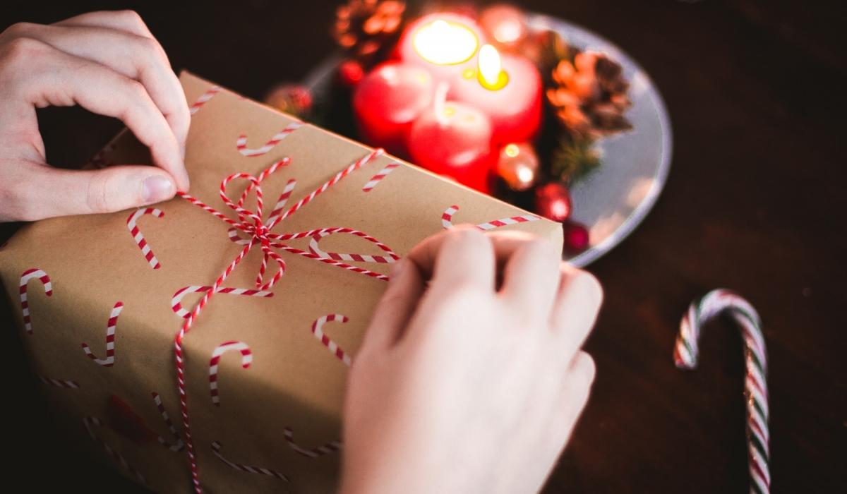 Blog vol inspiratie: kerstcadeaus voor haar