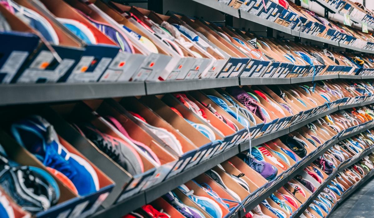 De leukste sneakers onder de 50 euro