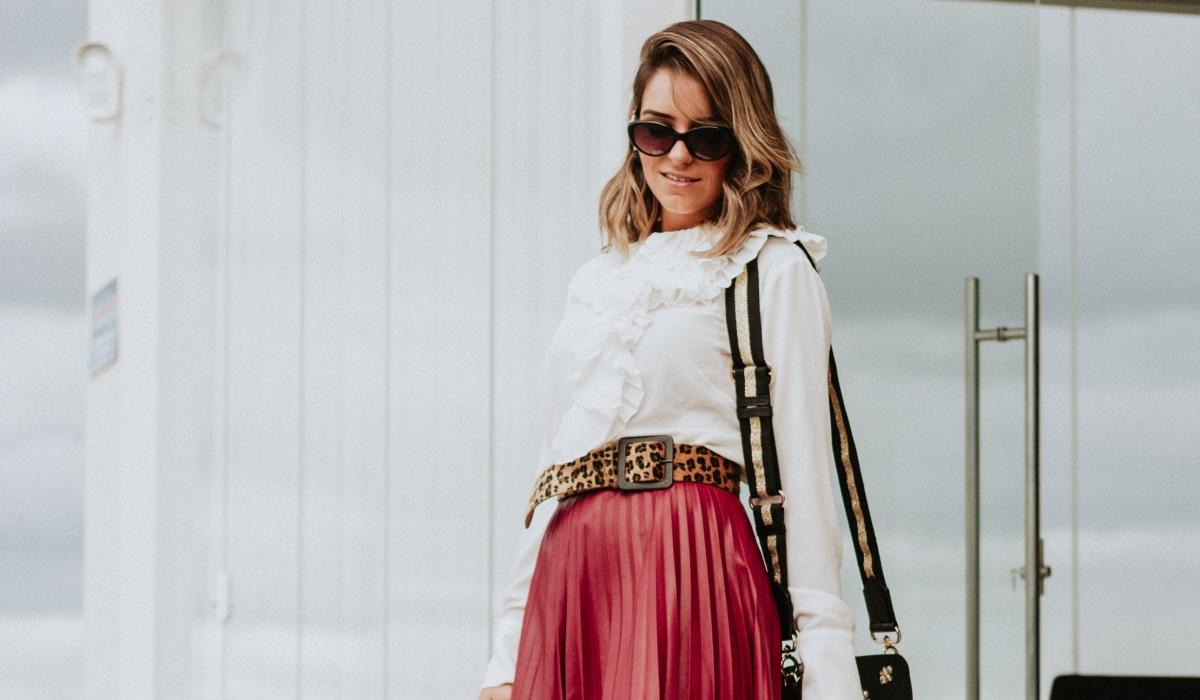 Zo combineer jij jouw midi rok en maxi jurk deze winter!