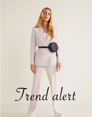 Trend alert #1 – lila