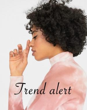 Trend alert #2 – Tie die is terug